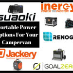 portable power station brands