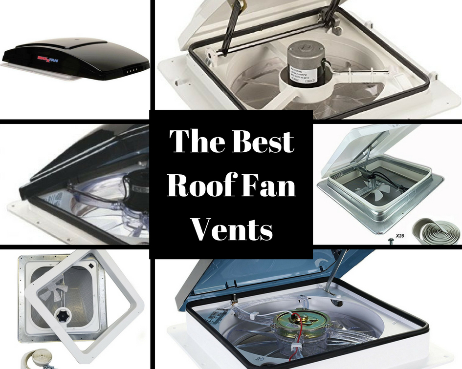 Van Roof Vent Selection Guide The Sideways Movement