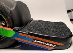 Onewheel Concave Footpads OWarmor - COBRA GRIP PAD