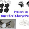 onewheel plug cover onewheel charging port plug onewheel charging port cover onewheel dummy plug onewheel plug cover onewheel xlr plug onewheel accessories