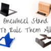 Onewheel Stand Onewheel Stand Choices For 2018