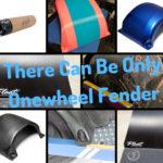 Onewheel Fender