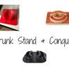 Onewheel Trunk Stand Onewheel Car Holder