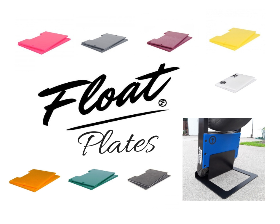 The Float Life Float Plates onewheel rail guards onewheel float plates onewheel skid plates onewheel accessories onewheel sidekicks best onewheel accessories