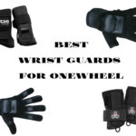 Onewheel Protective Safety Gear Best Wrist Guards For Onewheel