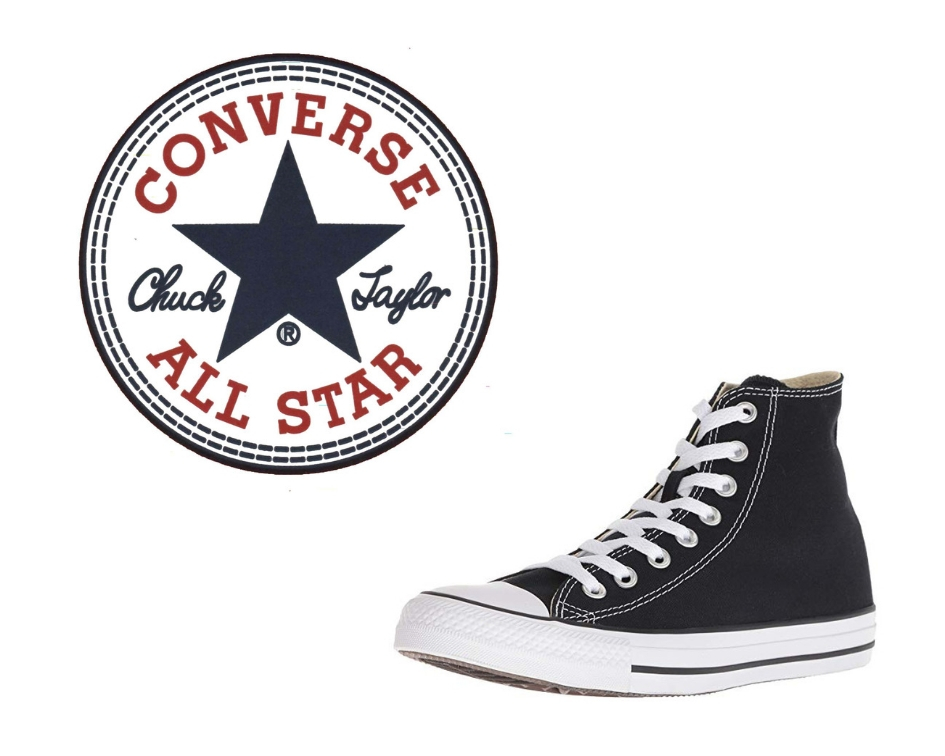 Converse - Chuck Taylor All Star The Best Shoe For Onewheel_
