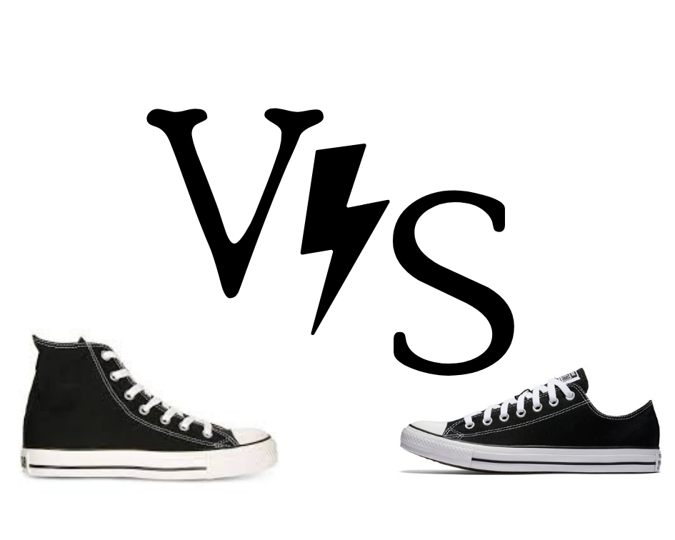 High Tops Vs Low Tops For Onewheel Best Shoes For Onewheel