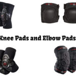 Onewheel Protective Safety Gear Knee Pads and Elbow Pads