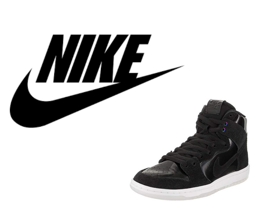 Nike - SB Best Shoes For Onewheel