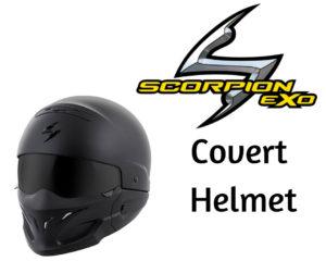 Onewheel Protective Safety Gear Helmets Great For Onewheel Scorpion - Exo Covert Helmet