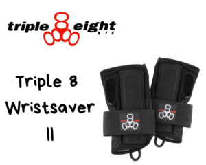 Onewheel Protective Safety Gear Wrist Guards Perfect For Onewheel Triple 8 - Wristsaver II